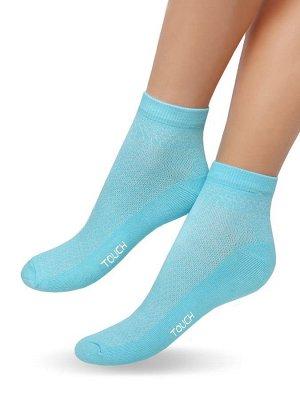 Женские носки-носочки 263 размер 23-25