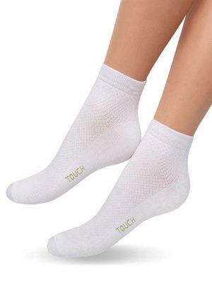 Женские носки-носочки 263/1 размер 23-25