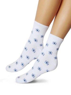 Женские носочки 347 Размер 23-25