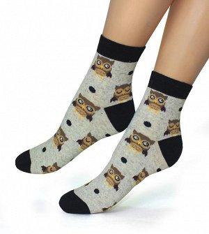 Подростковые носочки 388 размер 22-24