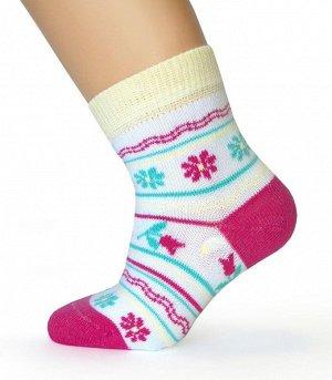 Детские носки-носочки 142 размер 16-18