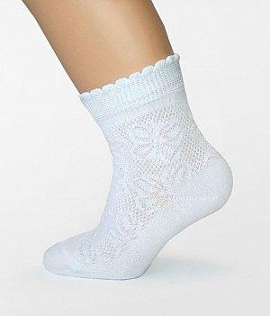 Детские носки-носочки 144/1 размер 12-14
