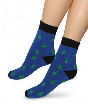Утепленные детские носки  056/1 размер 12