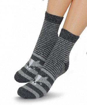 Подростковые носочки 007 размер 16-18