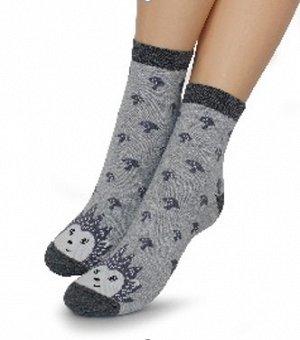 Подростковые носочки 008 размер 16-18