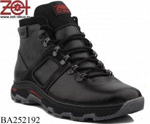 Мужские ботинки. Зима спорт