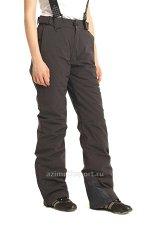 Женские брюки Azimuth B 940_Dark Grеy