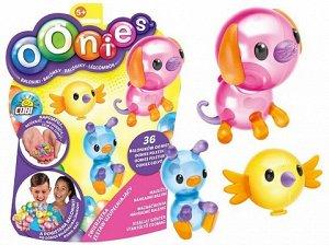 Набор шариков Oonies (Onoies) 36 шариков + аксессуары