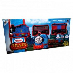 Железная дорога Томас и его друзья