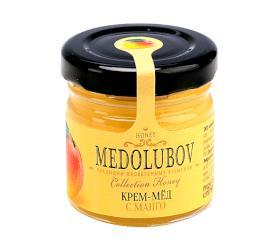 Крем-мед с манго 40 мл