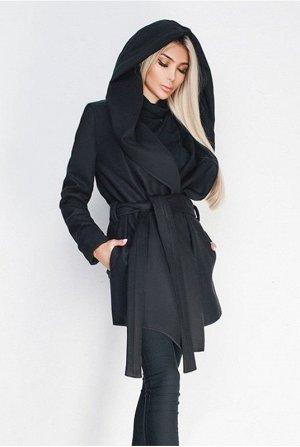 Кашемировое пальто 50-52