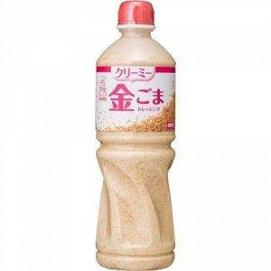 Кенко Сливочный Кунжутный соус,  500гр