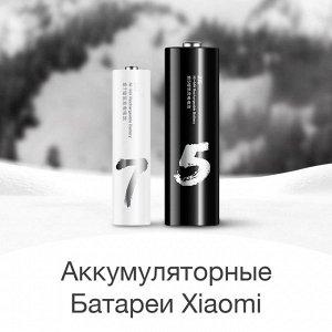 Аккумуляторные батарейки Xiaomi Mi Zi5 АА (4 шт. )