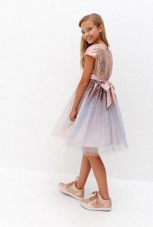 Платье детское для девочек Olivia