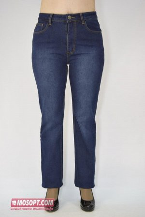 Утепленные джинсы, р.48-50