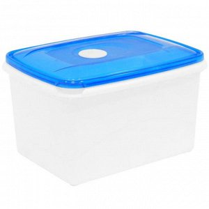 Ёмкость для СВЧ прямоугольная 2,3л MICRO TOP BOX РТ1545