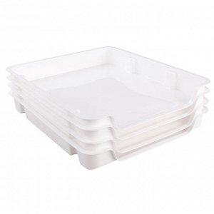 Набор лотков для заморозки продуктов М6183