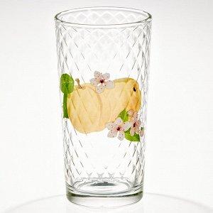 Набор 6 стаканов 230 мл (Абрикос) ДСГ12560618