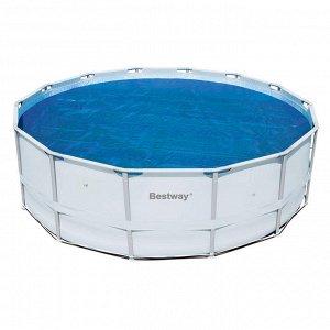 Покрышка для бассейна 410см BestWay 58252