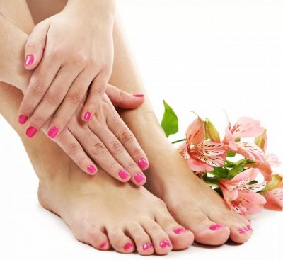 O`Vitaмины- Аптечка! Здоровье и красота! Для иммунитета! — Уход для рук и ног — Для тела
