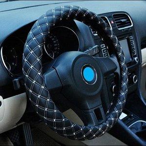 Чехол оплетка на руль