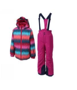 Костюм лыжный Streep, утеплитель 260гр. Цвет 465