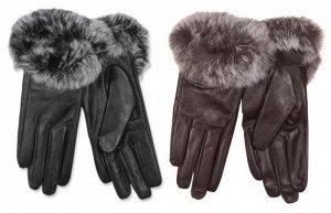 Перчатки приличные ,размер 8,на длинные пальчики !Мне велики !!
