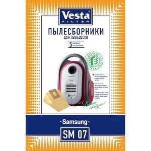 Пылесборники SM07