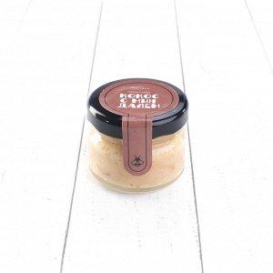 Крем-мёд кокос с миндалем 35 гр.