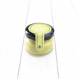 Крем-мёд лайм с имбирем 35 гр