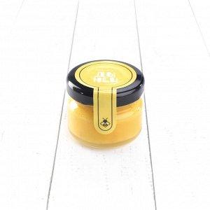 Крем-мёд с дыней 35 гр