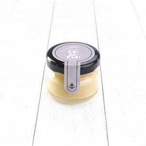 Крем-мёд с имбирем 35 гр