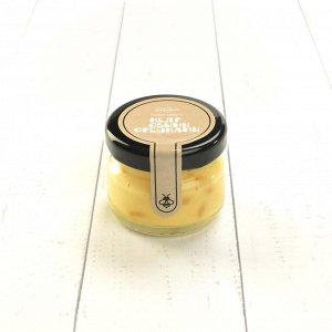 Крем-мёд с кедровыми орешками 35 гр