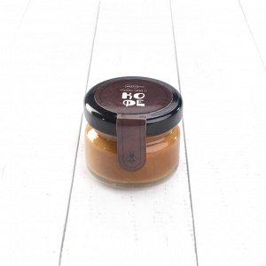 Крем-мёд с кофе 35 гр