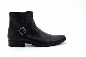 Ботинки мужские зима, натуралка