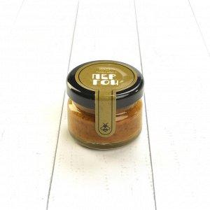 Крем-мёд с пергой 35 гр.