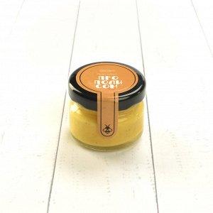Крем-мёд с прополисом 35 гр