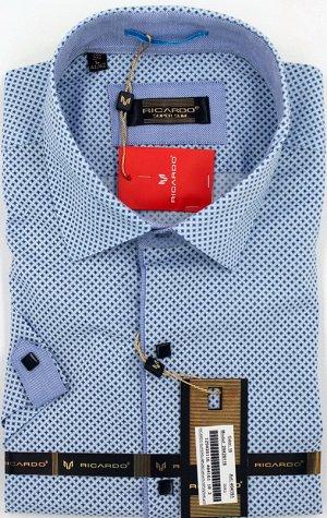 Рубашка деловой рекардо