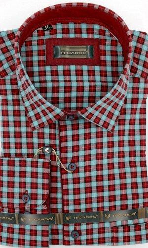 Рубашка на размер 52-54 , рост 180-190