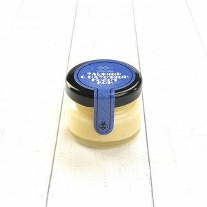 Крем-мёд таёжный с маточным молочком 35 гр