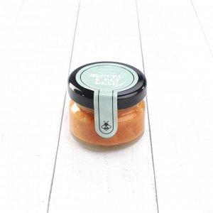 Крем-мёд яблоко с корицей 35 гр