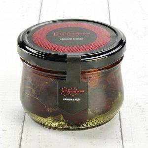 Финики в меду 250 гр