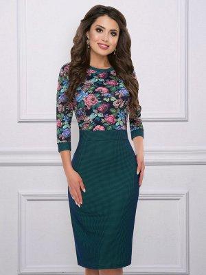 Красивое платье от CHARUTTI