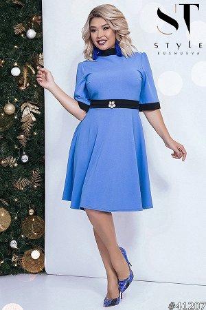 Платье 41207