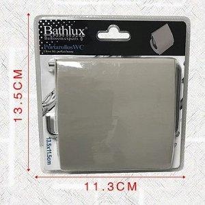 Держатель туалетной бумаги Bathlux 50302