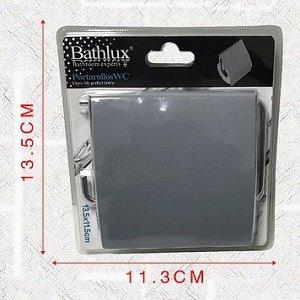 Держатель туалетной бумаги Bathlux 50307