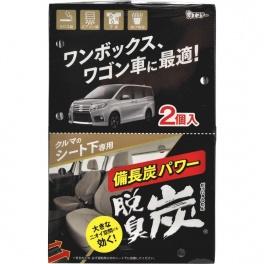 Моя Япония, Корея-93 — Автомобильные ароматизаторы (под сиденье) — Химия и косметика