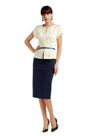 Блузка хлопок из Городская одежда на 48-50