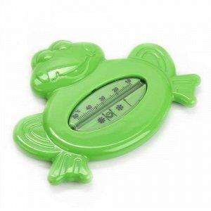 "Термометр для ванной ""Умка"" Лягушка , блист."