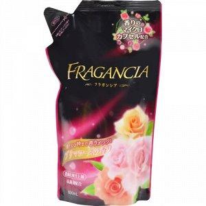 """09178rs """"Fragancia"""" Кондиционер-концентрат для белья «Primarose» (сменная упаковка), 600мл."""